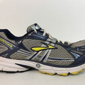Brooks Ravenna Men Running Shoes Size 10 M